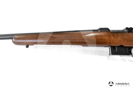 Carabina Bolt Action CZ modello 527 Varmint calibro 223 Remington astina