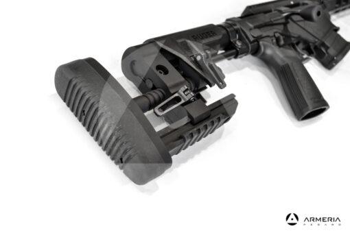 Carabina Bolt Action Ruger modello Precision Rifle calibro 308 Winchester calciolo