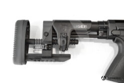 Carabina Bolt Action Ruger modello Precision Rifle calibro 308 Winchester calcio