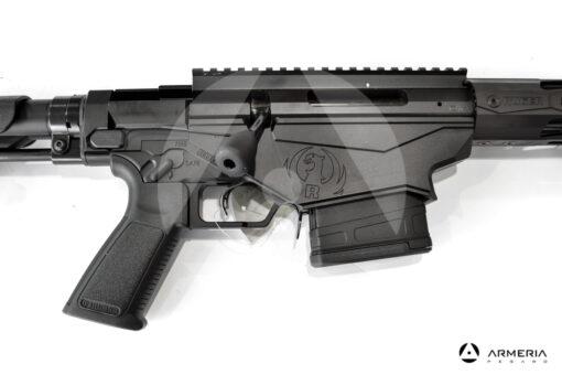 Carabina Bolt Action Ruger modello Precision Rifle calibro 308 Winchester caricatore