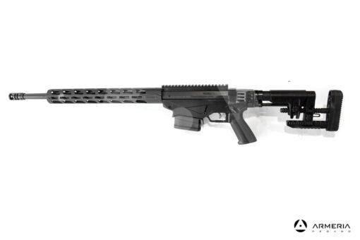 Carabina Bolt Action Ruger modello Precision Rifle calibro 308 Winchester lato