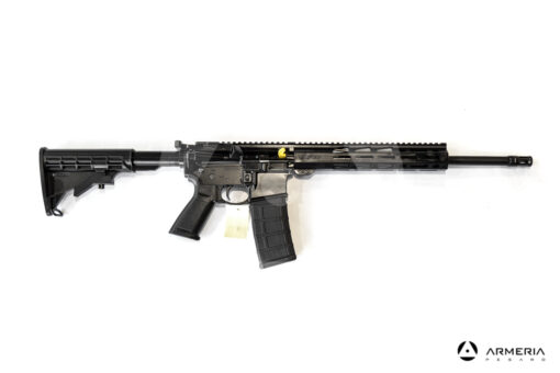 Carabina semiautomatica Ruger modello AR 556 calibro 223 Remington