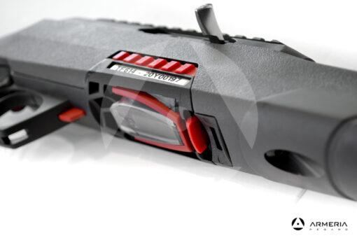 Carabina semiautomatica Winchester modello Wild Cat calibro 22 LR caricatore