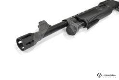 Fucile semiautomatico a pompa Hatsan modello Escort MP-TS calibro 12 mirino