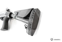 Fucile semiautomatico a pompa Hatsan modello Escort MP-TS calibro 12 calciolo