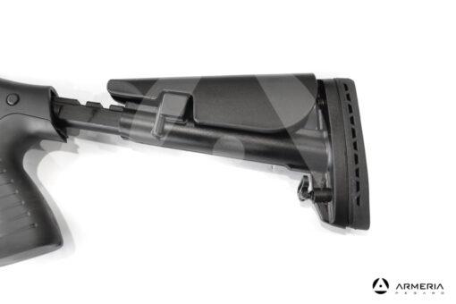 Fucile semiautomatico a pompa Hatsan modello Escort MP-TS calibro 12 calcio