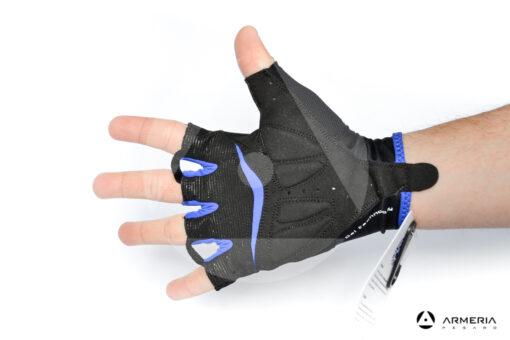 Guanto per tiro sportivo AHG Anschutz taglia M destro palmo