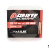 Palle ogive Hasler Ariete Solid Monolitic Type calibro 6.5mm – 108 grani – 50pz