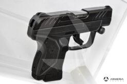 Pistola semiautomatica Ruger modello LCP II calibro 22 canna 2.75 calcio
