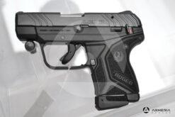 Pistola semiautomatica Ruger modello LCP II calibro 22 canna 2.75