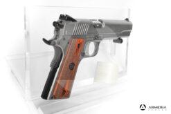 Pistola semiautomatica Ruger modello SR1911 calibro 45 ACP canna 5 calcio