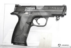 Pistola semiautomatica Smith & Wesson modello M&P9 calibro 9x21 Canna 4.25