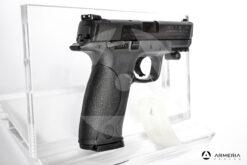 Pistola semiautomatica Smith & Wesson modello M&P9 calibro 9x21 Canna 4.25 calcio