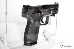 Pistola semiautomatica Smith & Wesson modello M&P9 calibro 9x21 Canna 4 calcio
