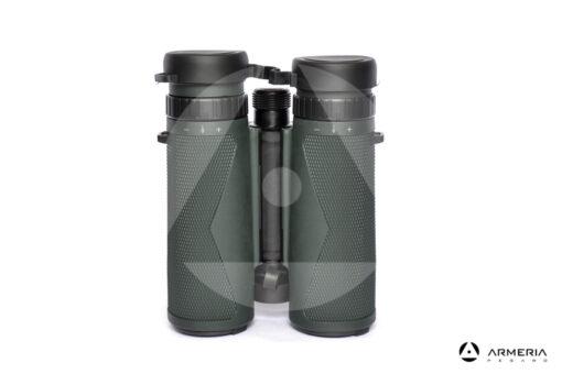 Binocolo Ottica Konus Konusrange-2 10x42 #7311 con telemetro laser back