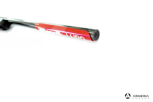 Carabina Bolt Action Benelli modello Lupo calibro 308 Winchester canna