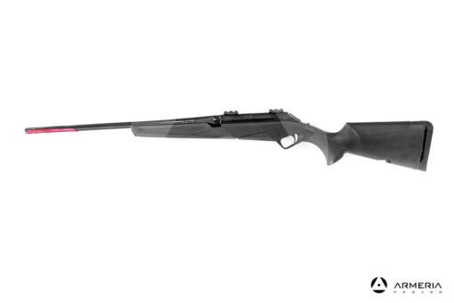 Carabina Bolt Action Benelli modello Lupo calibro 308 Winchester lato