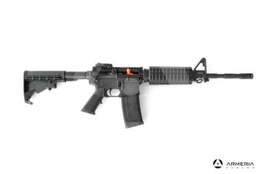 Carabina semiautomatica Colt modello Defense AR15-M4 calibro 223 Remington