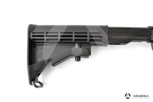 Carabina semiautomatica Colt modello Defense AR15-M4 calibro 223 Remington calcio