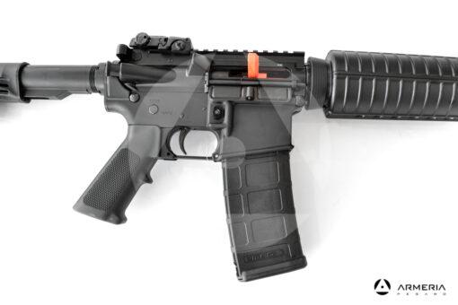 Carabina semiautomatica Colt modello Defense AR15-M4 calibro 223 Remington caricatore
