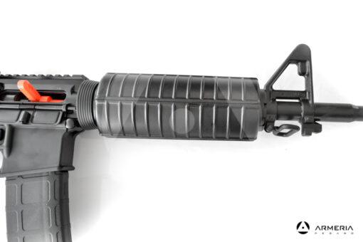 Carabina semiautomatica Colt modello Defense AR15-M4 calibro 223 Remington rail
