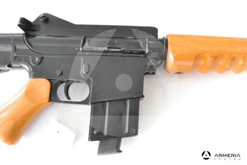Carabina semiautomatica Jager modello AP74 calibro 7.65 caricatore