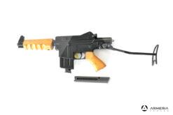 Carabina semiautomatica Jager modello AP74 calibro 7.65 lato+caricatore