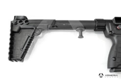 Carabina semiautomatica Kel Tek modello Sub 2000 calibro 9x21 calcio