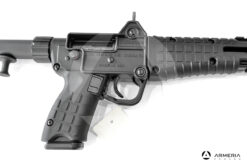 Carabina semiautomatica Kel Tek modello Sub 2000 calibro 9x21 caricatore