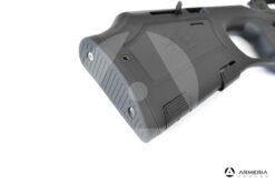 Carabina semiautomatica Walther modello G22 calibro 22 LR calciolo