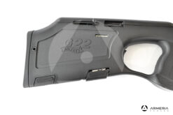 Carabina semiautomatica Walther modello G22 calibro 22 LR calcio