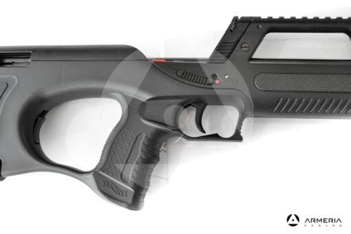 Carabina semiautomatica Walther modello G22 calibro 22 LR caricatore