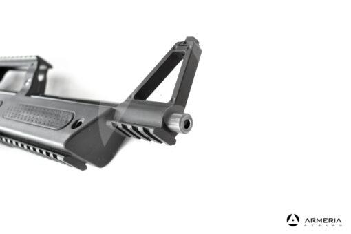 Carabina semiautomatica Walther modello G22 calibro 22 LR mirino
