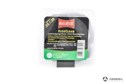 Corda pulizia canna Ballistol FlexClean calibro 25 - 28