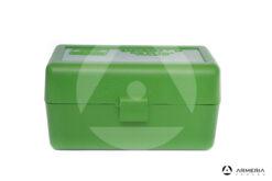 Custodia per munizioni MTM RM-50 calibro 30 308 50 celle