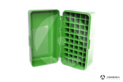 Custodia per munizioni MTM RM-50 calibro 30 308 50 celle interno