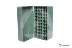 Custodia per munizioni carabina 243 e 308 - 50 celle interno