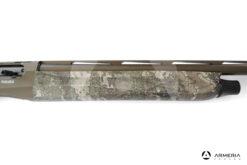 Fucile semiautomatico Fabarm modello XLR Columba Palumbus calibro 12 astina