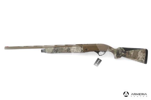 Fucile semiautomatico Fabarm modello XLR Columba Palumbus calibro 12 lato