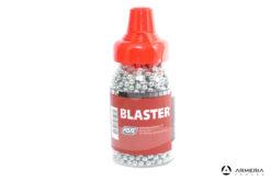 Pallini sferici ASG Blaster 4.5mm - 1500 pezzi