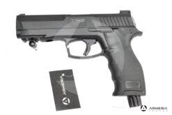 Pistola Umarex T4E HDP 50 calibro 50 Canna 4.25
