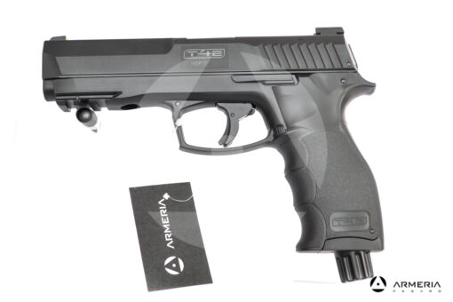 """Pistola Umarex T4E HDP 50 calibro 50 Canna 4.25"""" libera vendita"""