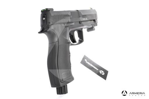 """Pistola Umarex T4E HDP 50 calibro 50 Canna 4.25"""" libera vendita calcio"""