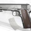 Pistola semiautomatica CO2 Bruni modello Guns 1911 calibro 4.5