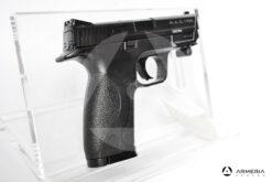 Pistola semiautomatica CO2 Norica modello N.A.C. 1703 calibro 4.5 calcio