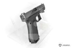 "Pistola semiautomatica Glock modello 17 Gen 4 calibro 9x21 canna 5"" calcio"