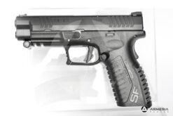 Pistola semiautomatica HS modello SF 19 calibro 9x21 canna 4.5
