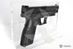 Pistola semiautomatica HS modello SF 19 calibro 9x21 canna 4.5 calcio
