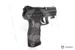 Pistola semiautomatica Heckler & Koch H&K P30 LS V3 calibro 40 S&W calcio