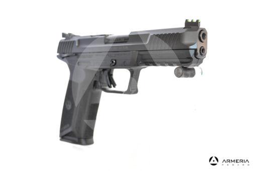 """Pistola semiautomatica Ruger modello 57 calibro 5.7x28 canna 5"""" mirino"""